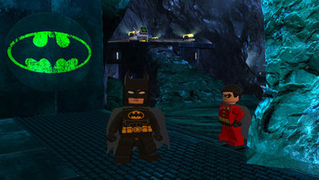 Screenshot5 - LEGO Batman 2: DC Super Heroes