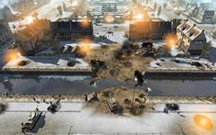 Screenshot5 - Men of War: Red Tide