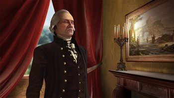 Screenshot5 - Civilization V (Mac)