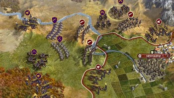 Screenshot7 - Civilization V (Mac)