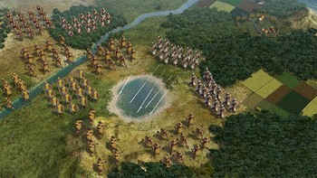 Screenshot1 - Civilization V (Mac)