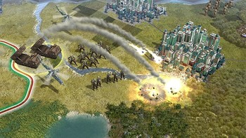 Screenshot6 - Civilization V (Mac)