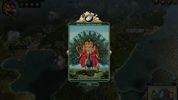 Screenshot3 - Civilization V: Brave New World (Mac)