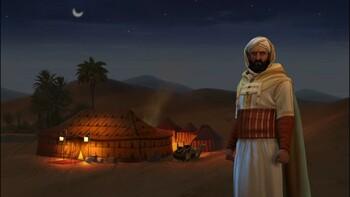 Screenshot5 - Civilization V: Brave New World (Mac)