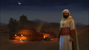 Screenshot5 - Civilization V: Brave New World (Mac)
