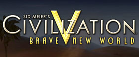Civilization V: Brave New World (Mac)