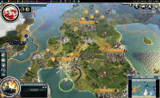 Screenshot2 - Civilization V: Gods and Kings (Mac)