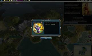 Screenshot3 - Civilization V: Gods and Kings (Mac)