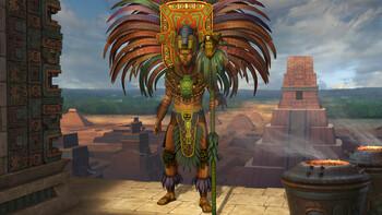 Screenshot4 - Civilization V: Gods and Kings (Mac)