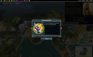 Screenshot3 - Civilization V: Gods and Kings (Mac)