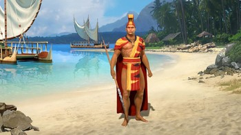 Screenshot9 - Civilization V Complete Edition (Mac)
