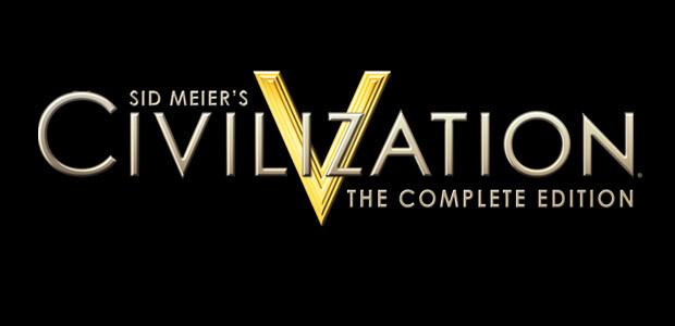 Civilization V Complete Edition (Mac) - Cover / Packshot