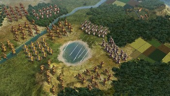 Screenshot1 - Civilization V Complete Edition (Mac)