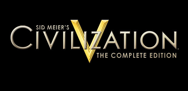 Civilization V Complete Edition (Mac) - Cover / Packshot
