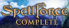 SpellForce Complete Pack