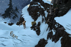 Screenshot1 - Lost Horizon