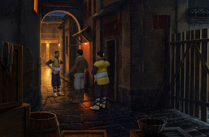 Screenshot4 - Lost Horizon