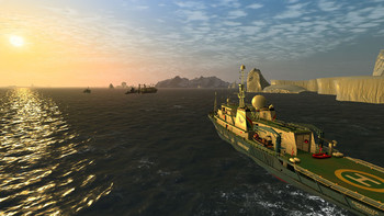 Screenshot5 - Ship Simulator Extremes