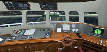 Screenshot3 - Ship Simulator Extremes Collection