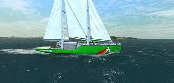 Screenshot6 - Ship Simulator Extremes Collection