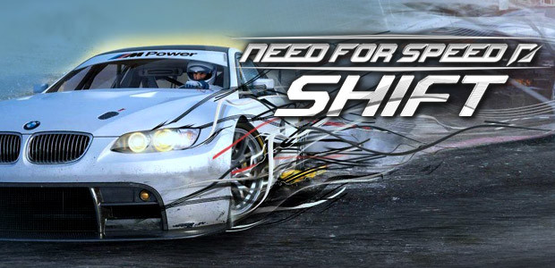 Need for Speed - Shift