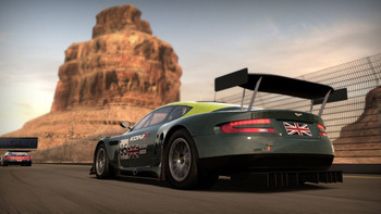 Screenshot1 - Need for Speed - Shift