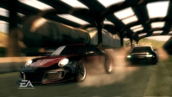 Screenshot3 - Need For Speed - Undercover