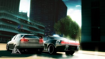 Screenshot5 - Need For Speed - Undercover