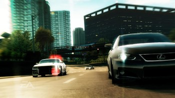 Screenshot7 - Need For Speed - Undercover