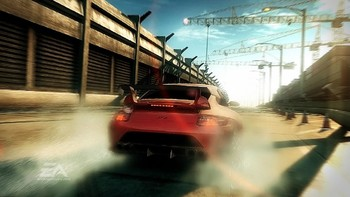 Screenshot10 - Need For Speed - Undercover