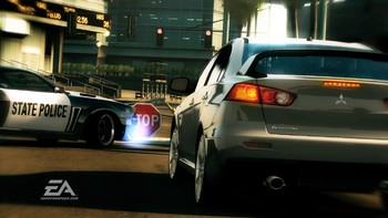Screenshot1 - Need For Speed - Undercover