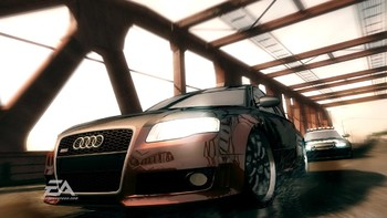 Screenshot2 - Need For Speed - Undercover