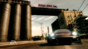 Screenshot6 - Need For Speed - Undercover