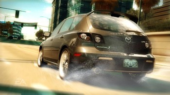 Screenshot8 - Need For Speed - Undercover