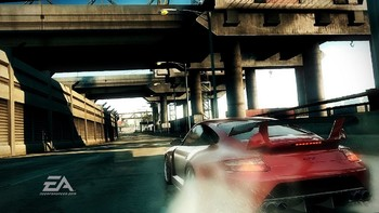 Screenshot9 - Need For Speed - Undercover