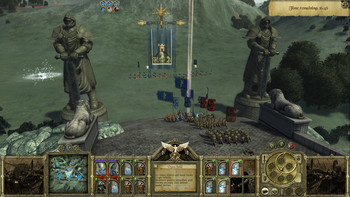 Screenshot3 - King Arthur: Fallen Champions