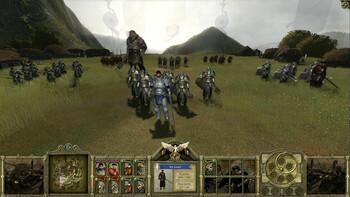 Screenshot1 - King Arthur: Fallen Champions