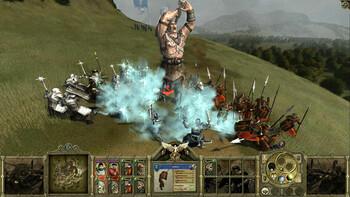 Screenshot2 - King Arthur: Fallen Champions