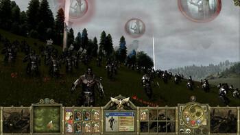 Screenshot4 - King Arthur: Fallen Champions