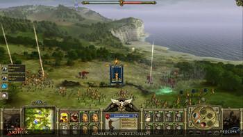 Screenshot7 - King Arthur - The Role-playing Wargame