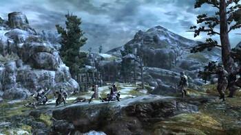 Screenshot2 - Der Herr der Ringe: Der Krieg im Norden