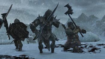 Screenshot3 - Der Herr der Ringe: Der Krieg im Norden