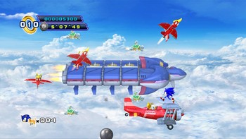 Screenshot2 - Sonic The Hedgehog 4 Episode II