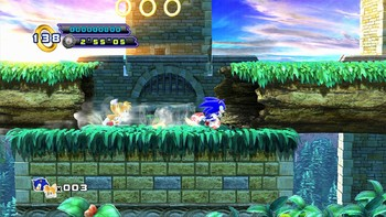 Screenshot3 - Sonic The Hedgehog 4 Episode II