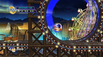 Screenshot4 - Sonic The Hedgehog 4 Episode II