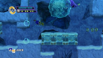 Screenshot5 - Sonic The Hedgehog 4 Episode II