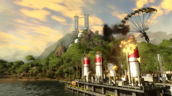 Screenshot3 - Just Cause 2