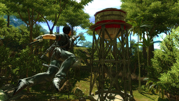 Screenshot4 - Just Cause 2