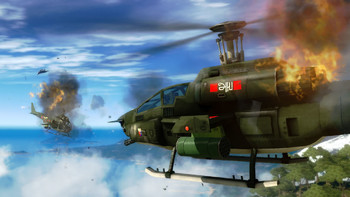 Screenshot5 - Just Cause 2