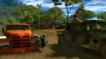 Screenshot6 - Just Cause 2